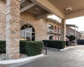 Quality Inn Siloam Springs West - Siloam Springs - Building