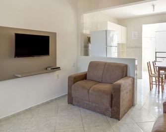 Maravilha Hotel - Porto Belo - Huiskamer