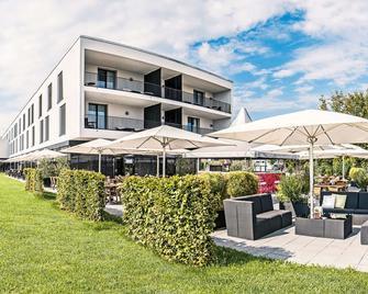 Schlosshotel Hellenstein - Heidenheim - Budova