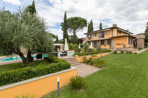 Relais Villa Jacopone Suites - Florence