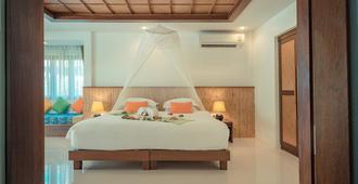 Ban Sainai Resort - Krabi - Camera da letto