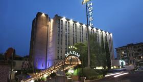 Hotel Maxim - Verona - Edifício