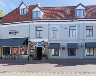Best Western Hotel Baars - Harderwijk - Building