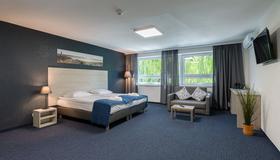 Aqua House - Sopot - Bedroom