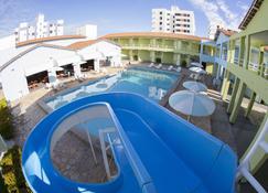 Hotel Parque das Aguas - Aracaju - Pool