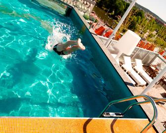 Avalon Hotel - Göteborg - Svømmebasseng