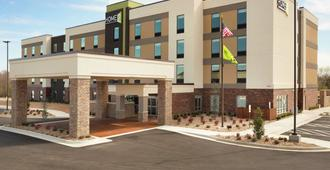 Home2 Suites by Hilton Fort Smith - Fort Smith