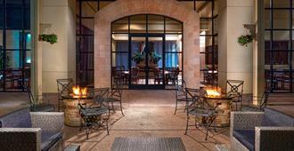 Sheraton Crescent Hotel - Φοίνιξ - Βεράντα