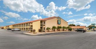 Quality Inn San Angelo - San Angelo