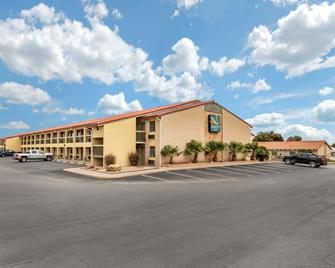 Quality Inn San Angelo - San Angelo - Building