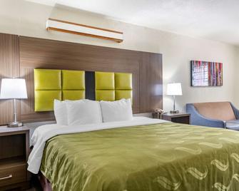 Quality Inn San Angelo - San Angelo - Phòng ngủ