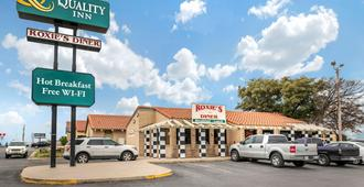 Quality Inn San Angelo - סן אנג'לו