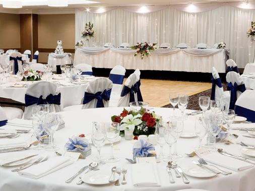Mercure Perth - Perth - Banquet hall