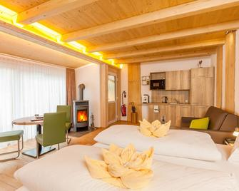 Bayern Chalets - Ainring - Bedroom