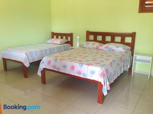 Pousada Muiraquitã - Beberibe - Bedroom