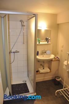 B&B Pierre-Marie - Koekelare - Bathroom