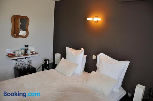 B&B Pierre-Marie - Koekelare - Bedroom