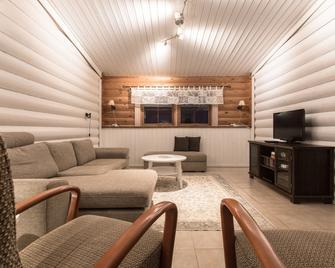 Villa Hulda - Heinola - Living room