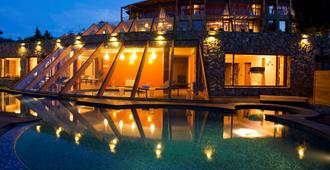 Rochester Bariloche - San Carlos de Bariloche - Pool