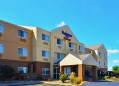 Fairfield Inn By Marriott Springfield - Springfield - Edifício