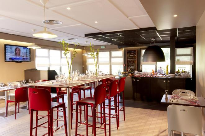 Campanile Auch - Auch - Restaurant