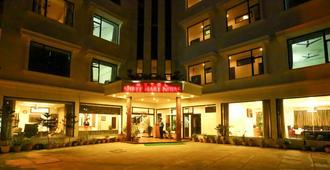 Shree Hari Niwas - Katra - Building