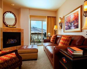 Beautiful 1 Brm Villa-sheraton Mountain Vista-avon, Co - Avon