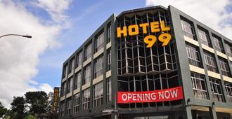 โรงแรม 99 - เกอลานาจายา - กัวลาลัมเปอร์