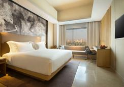Alila Solo - Surakarta City - Bedroom