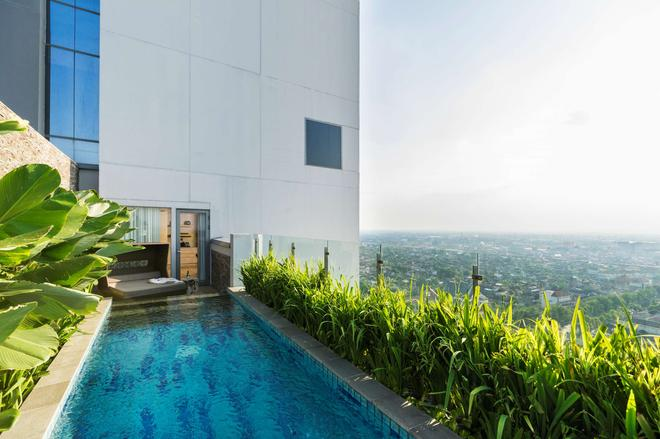 Alila Solo - Surakarta City - Pool