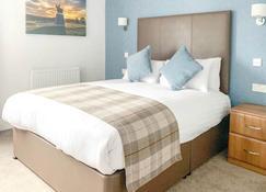 King Robert Hotel - Stirling - Bedroom