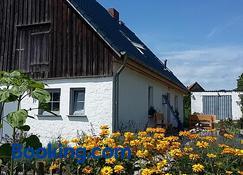 Ferienzimmer am Ostseeradwanderweg - Kemnitz - Building
