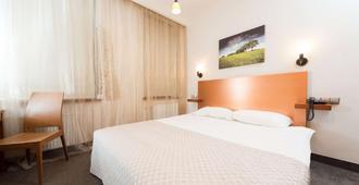 Rixwell Terrace Design Hotel - Riika - Makuuhuone