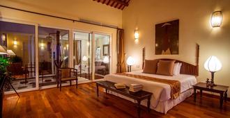 Victoria Hoi An Beach Resort & Spa - Hoi An - Bedroom