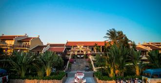 Victoria Hoi An Beach Resort & Spa - Hoi An - Edificio