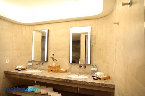 山形閣 - 礁溪 - 浴室