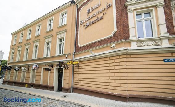 Hotel Starka Od 208 Zł 520 Zł Opole Hotele Kayak