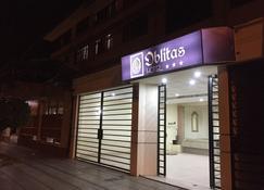 Hotel Oblitas - Cochabamba - Gebäude