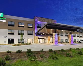 Holiday Inn Express Jasper - Jasper - Gebäude