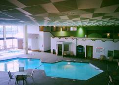 C3 Hotel & Convention Center - Hastings - Piscina