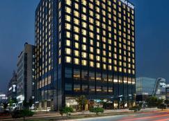Shilla Stay Cheonan - Cheonan - Edificio