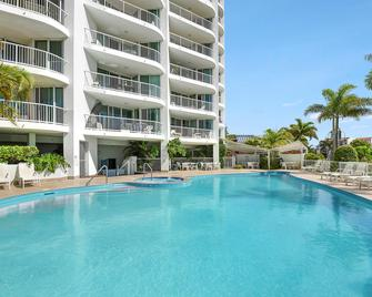 Crystal Bay On The Broadwater - Southport (Queensland) - Pool