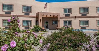 Econo Lodge Inn & Suites - Santa Fe