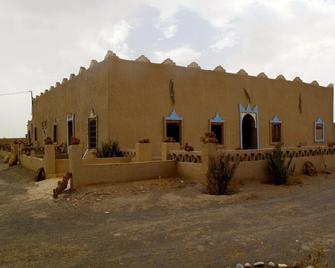 Secret Du Sahara - Errachidia