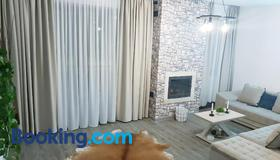 Silver Mountain Apartment 36A - Brasov - Stue
