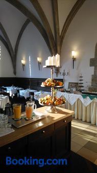 Hotel Kaiserhof am Dom - Regensburg - Buffet