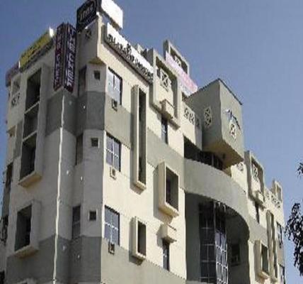 Saraswati Retreat - Bhubaneshwar - Building