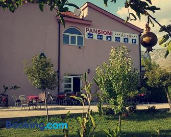 Motel Aura - Mostar - Building