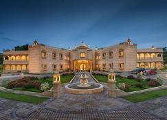 Syna Heritage Hotel - Khajuraho - Edificio