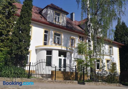 Parkowa Rezydencja Hubal - Rabka-Zdrój - Building